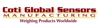 coti-global-sensors-manufactoring-weighing-products-worldwide-logo